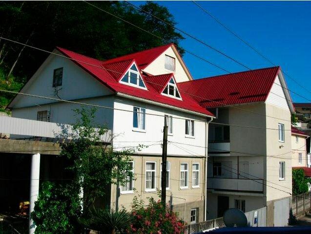 Гостевой дом Славянка