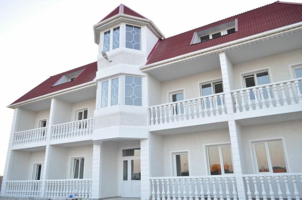 гостиница — Мини-отель Альмена — посёлок городского типа Заозёрное, фото №2
