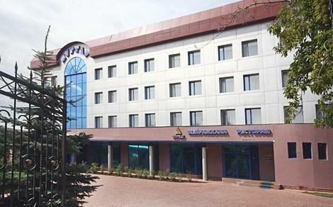 Гостиница Нуртау