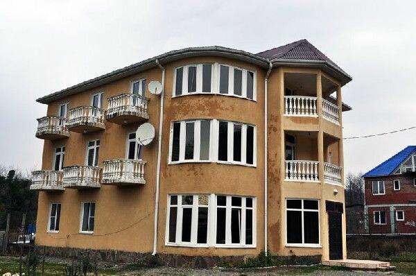 Мини-гостиница Рузана