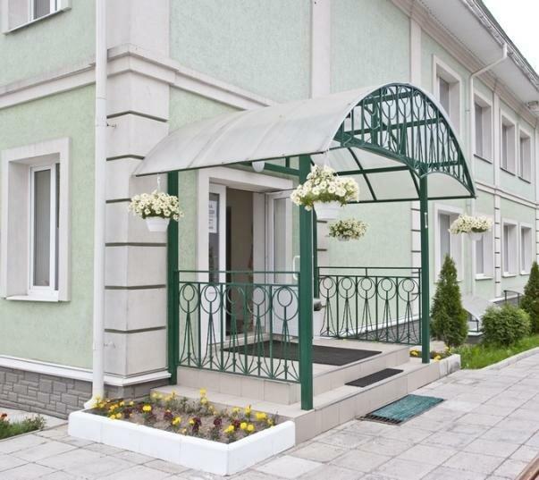 гостиница — Центральная — Сергиев Посад, фото №2