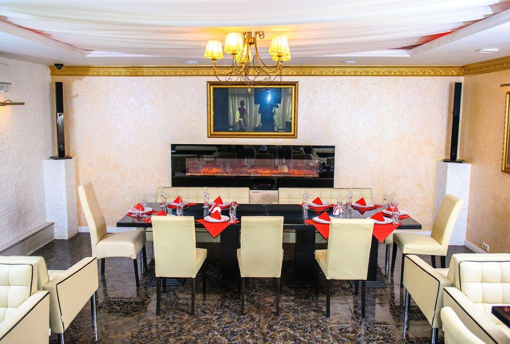 ресторан — Gold Domino — Одесса, фото №4