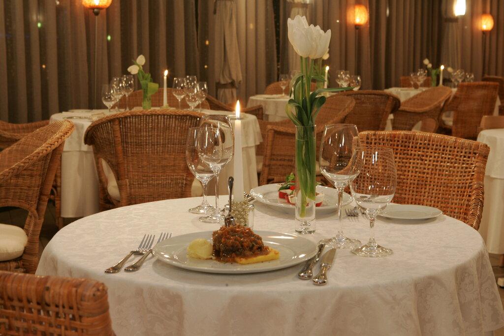 ресторан — La Terrazza — Сочи, фото №6