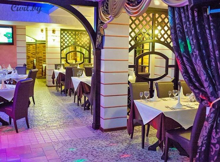 ресторан — Сочи — Минск, фото №2