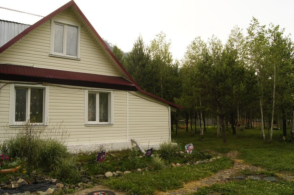дом отдыха — Сельская усадьба — село Узнезя, фото №3