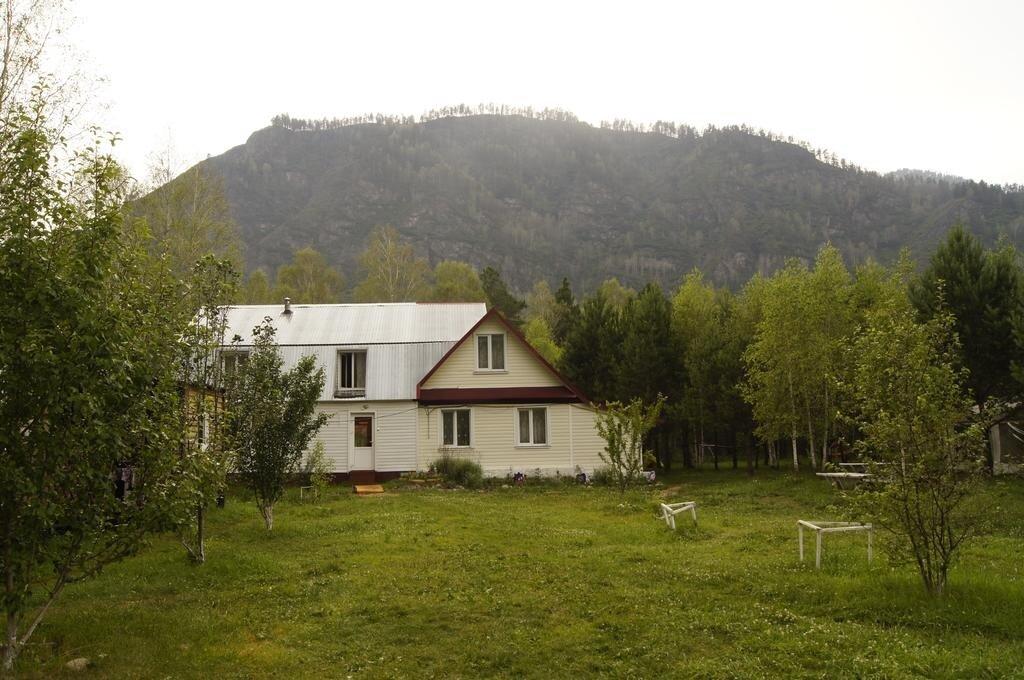 дом отдыха — Сельская усадьба — село Узнезя, фото №4