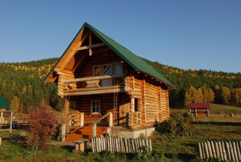 санаторий — Гостиный двор Парма — село Нижнекаянча, фото №2