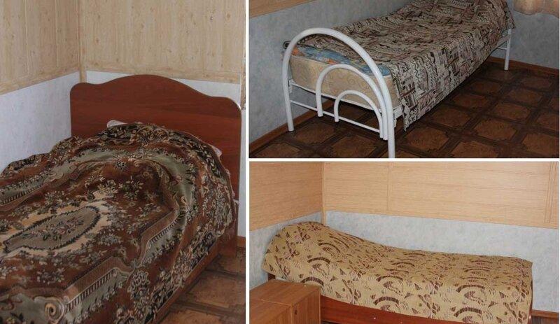 База отдыха Митричево
