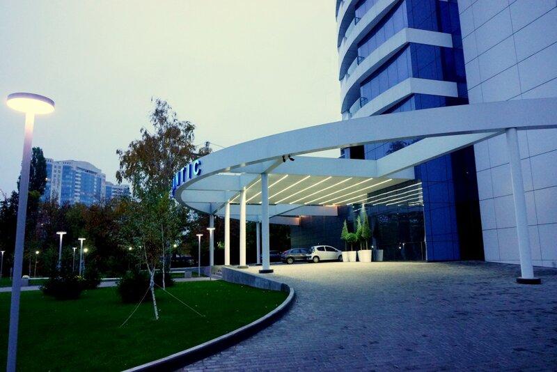 Atlantic Garden Resort