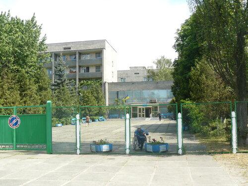 Дом престарелых киев улица жукова концепция проекта дома престарелых