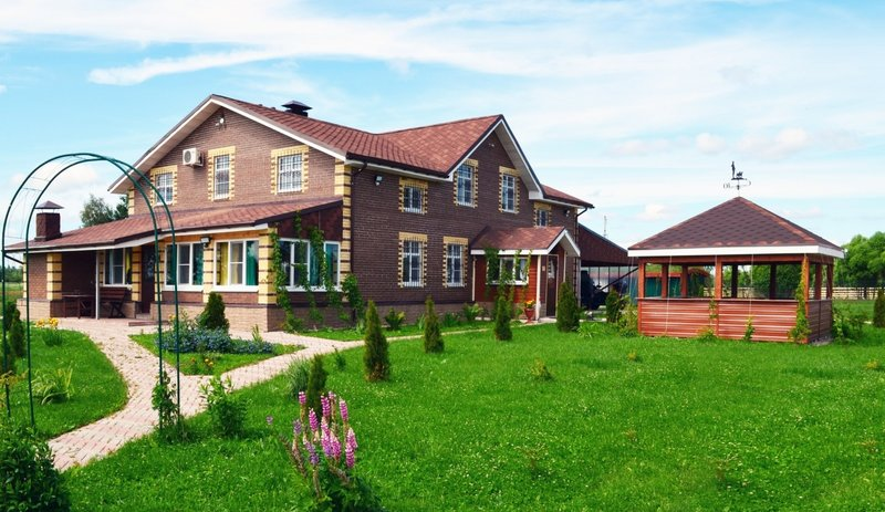 Олений хутор