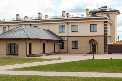 Браслав-Отель