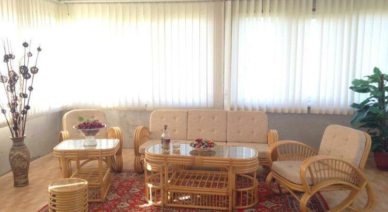 Татарский дворик