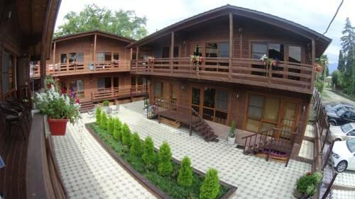 Гостиница Апсилия