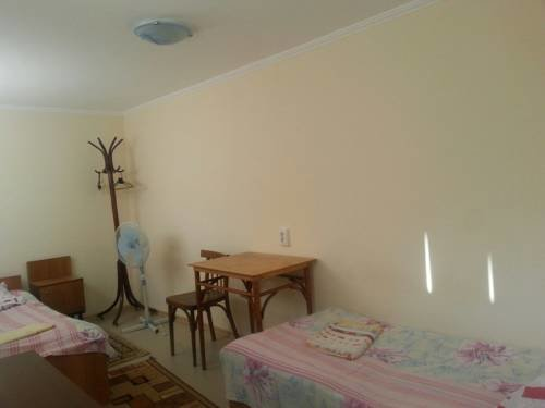 Guest house Uzhnaya Palmira
