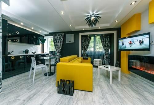 готель — Апартаменти на Бесарабці — Київ, фото №1