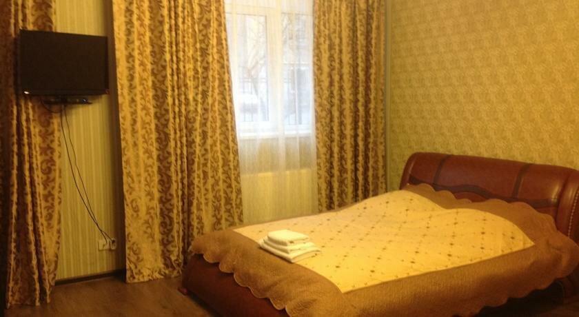 готель — Готель Чигорінський — Київ, фото №7