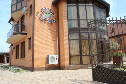 Villa Grape