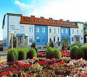 hotel — Gostinitsa — Kartaly, photo 1