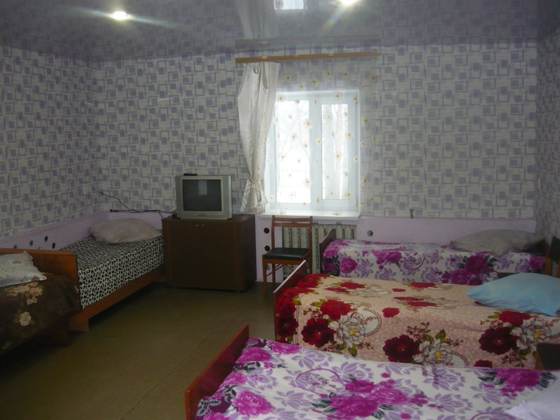 Комнаты отдыха
