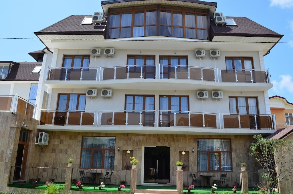 Империя отель сочи официальный сайт фото