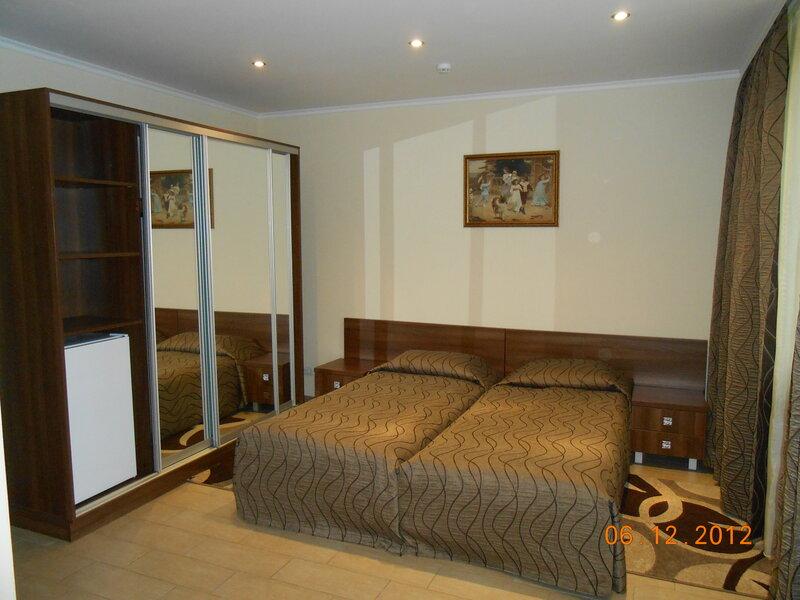 Гостиница Одескабель