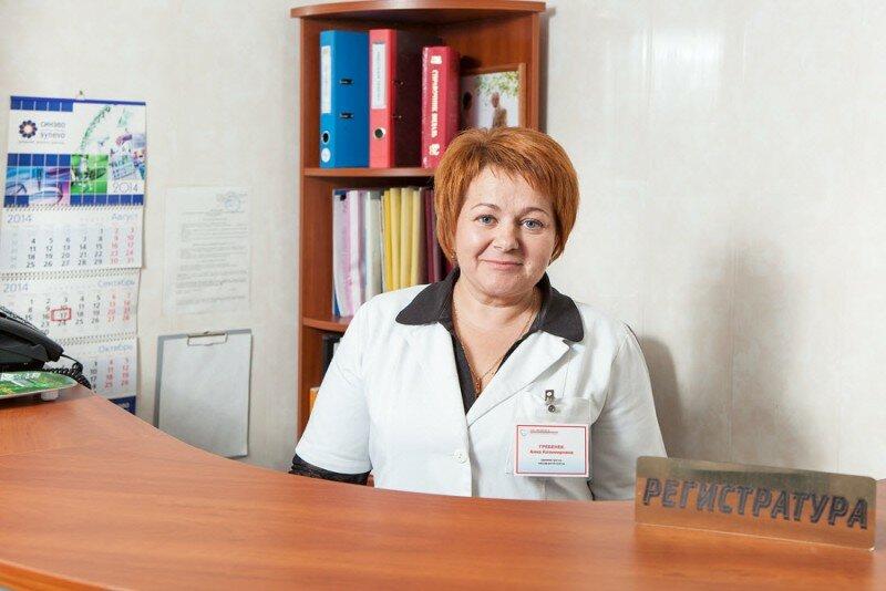 медцентр, клініка — Кардиолита — Минск, фото №7