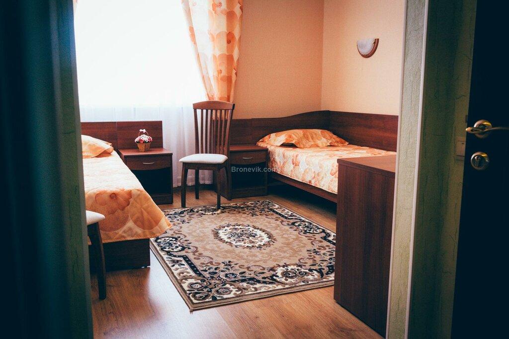 гостиница — Аист — Сорочинск, фото №2