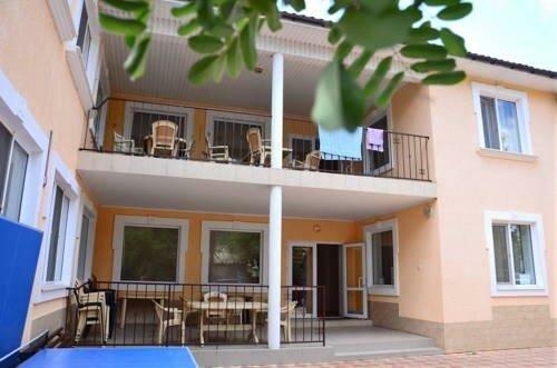 Гостевой дом Приморская 11