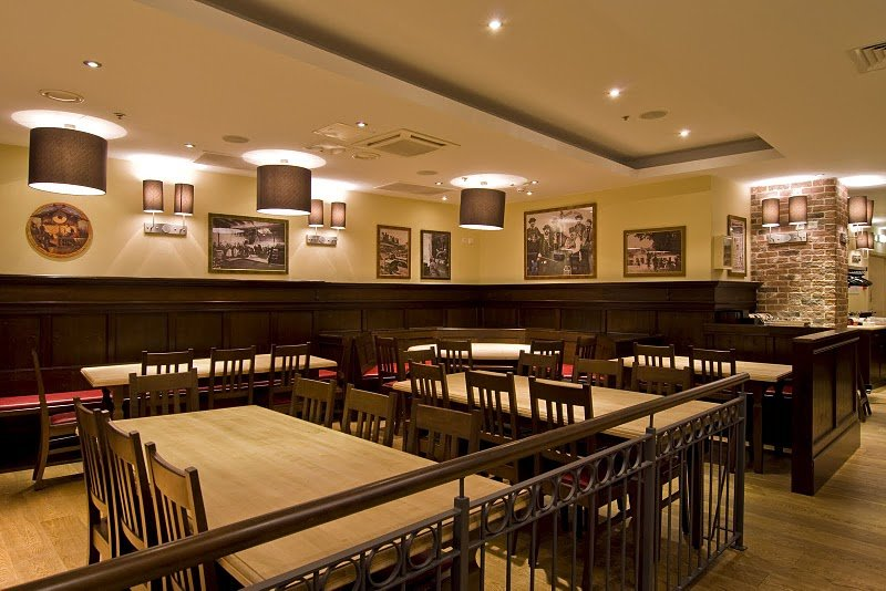 мебель пауланер ресторан спб фото условием