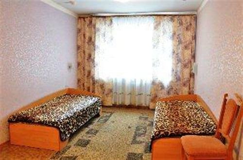 Гостиница Recreational Center Semashko Str