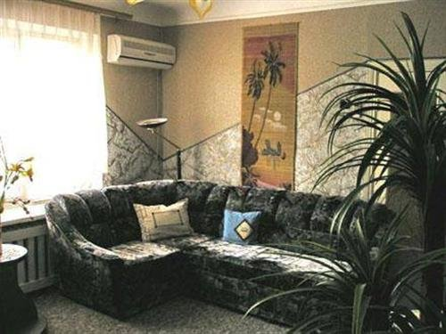 Апартаменты Рент Житомир Апарт