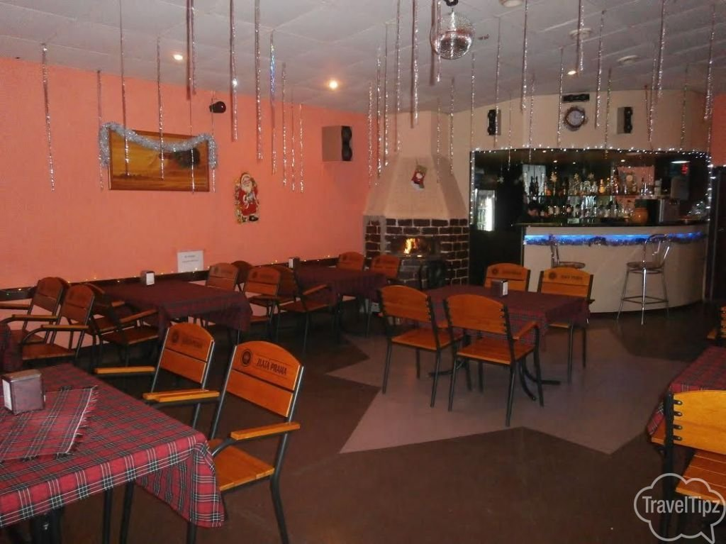 бар, паб — Анкор — Одесса, фото №5