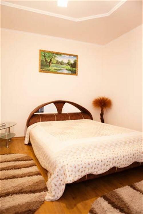 Престижные апартаменты в Черновцах
