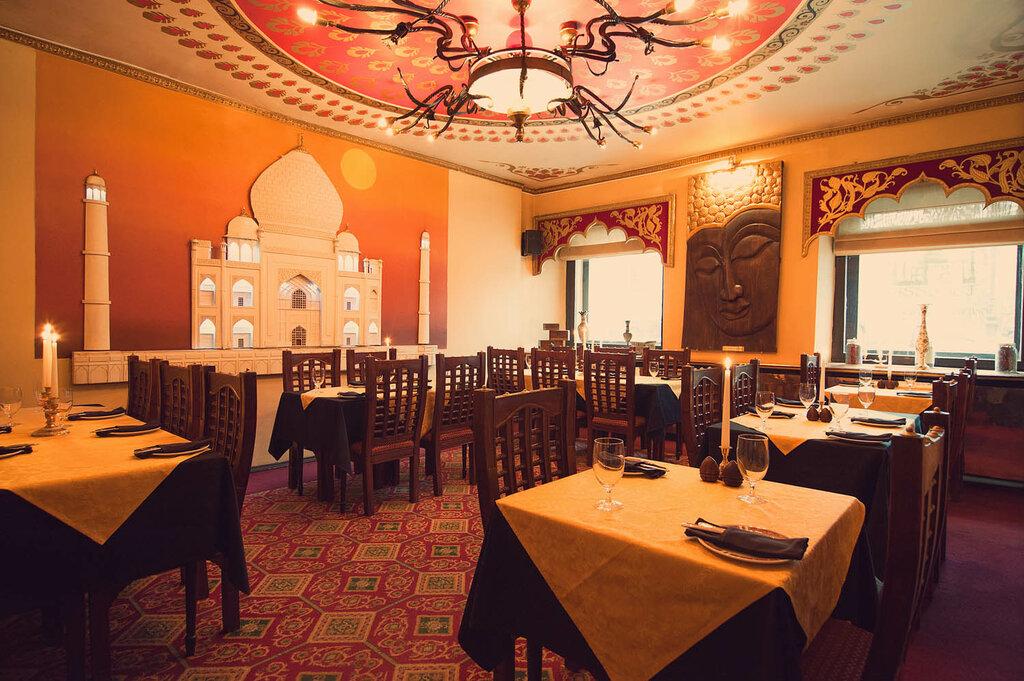 restaurant — Tandoor — Saint Petersburg, фото №2