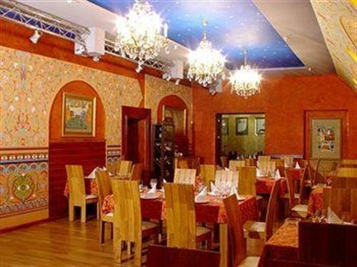 Гостиница Купава