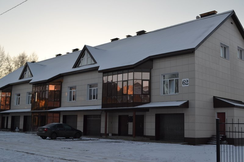NordSky Apartments