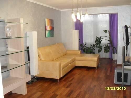 Апартаменты Donetsk Downtown
