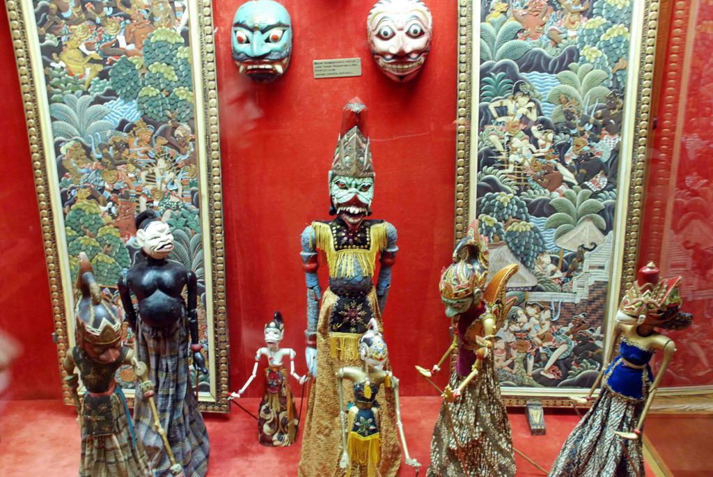 «Государственный музей искусства народов Востока» фото 6