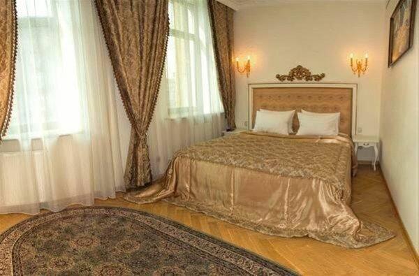 готель — Royal Hotel De Paris — Київ, фото №1