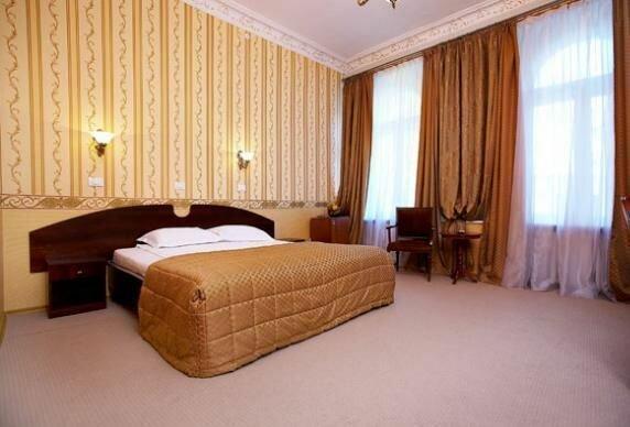 гостиница — Отель Лондонская — Одеса, фото №9