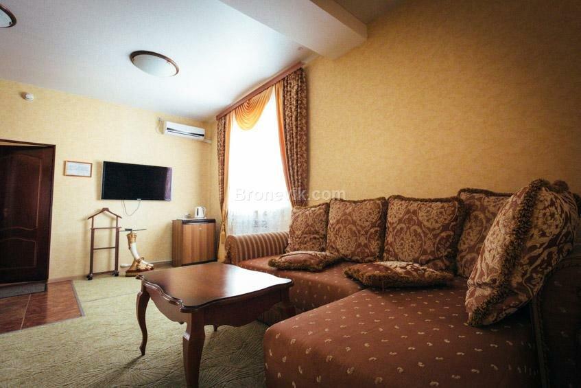 гостиница — Парус — Сорочинск, фото №3