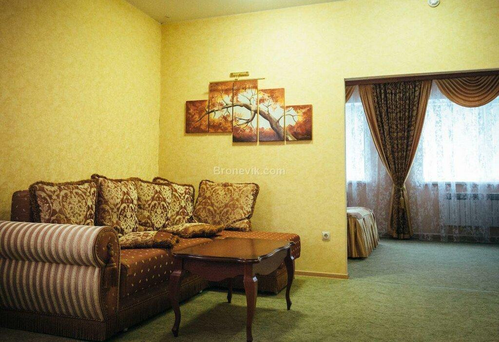 гостиница — Парус — Сорочинск, фото №4
