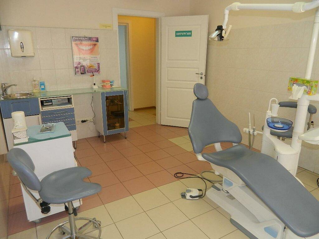стоматологическая клиника — Денто Амо + — Москва, фото №2