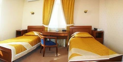 Клуб-отель Санкт-Петербург