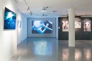 «Галерея актуального искусства RuArts» фото 1