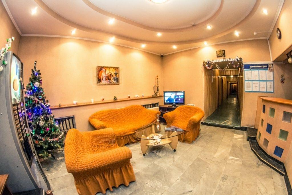 гостиница — Фили — Москва, фото №8