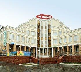 Отель07