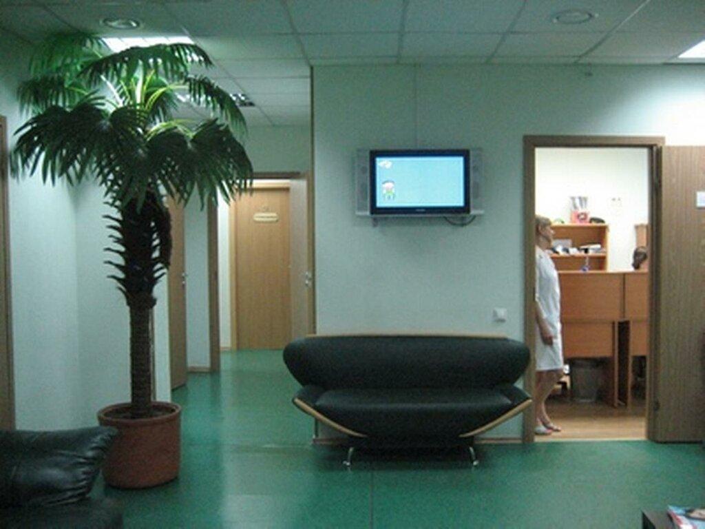 медцентр, клиника — Ситимед — Москва, фото №3