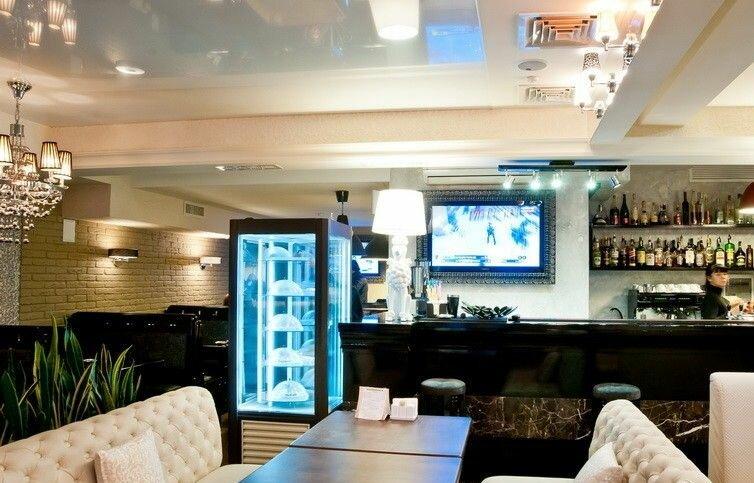 ресторан — Клумба — Одесса, фото №1